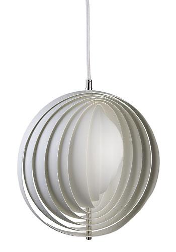 Moon Lamp von Verner Panton (Fofo: Verpan)
