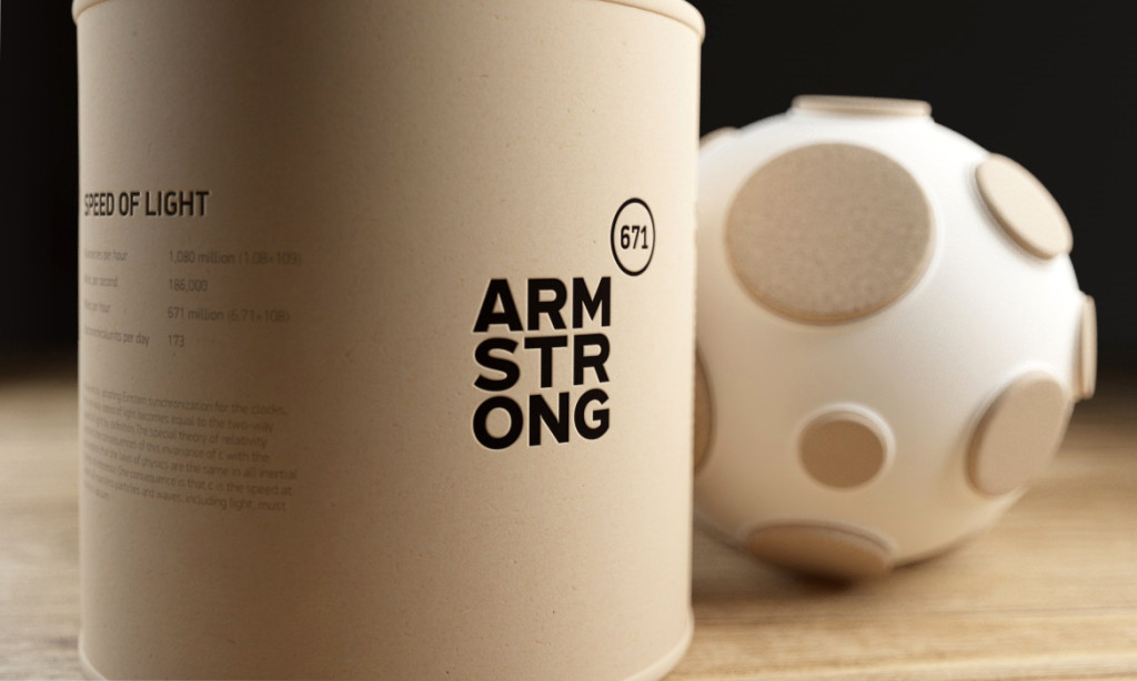 Armstrong Light Trap (Bildquelle: design-milk.com)