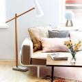 Filly Long Neck Bodenlampe von Himmee (Bildquelle: design-milk.com)