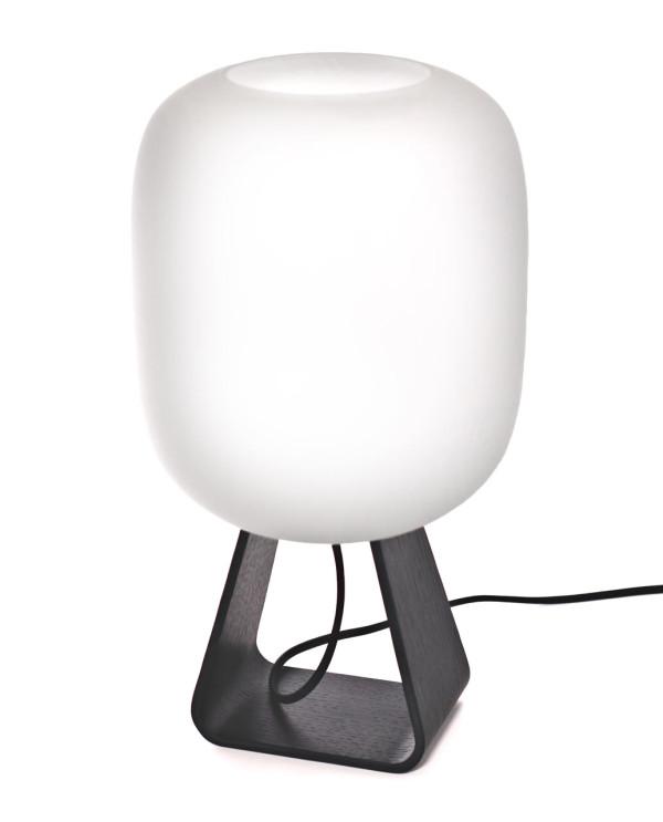 Toad 1UP Tischlampe von Himmee (Bildquelle: design-milk.com)