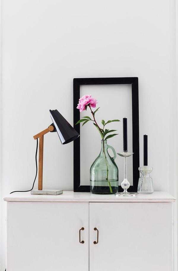 Filly Tischlampe von Himmee (Bildquelle: design-milk.com)