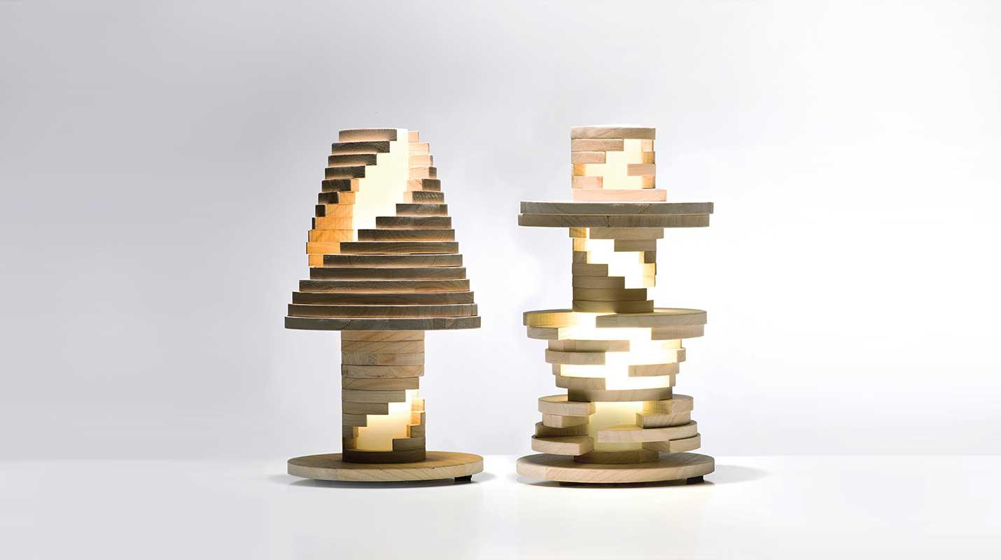 Babele (Bildquelle: Manifattura Italiana Design)