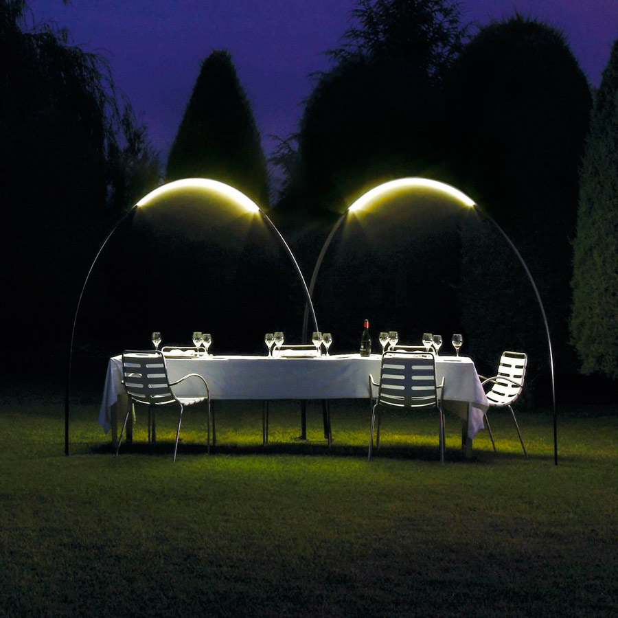 halley 4150 stilvolle outdoor gartenlampe. Black Bedroom Furniture Sets. Home Design Ideas