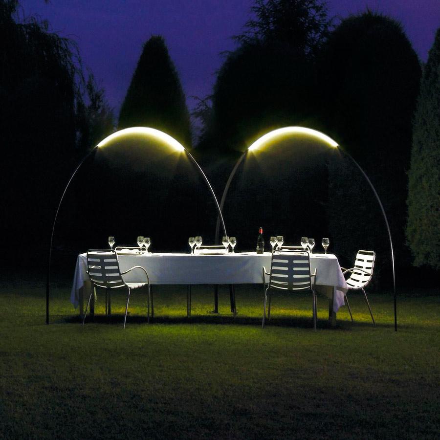 Halley 4150: LED-Outdoor-Lampe von (Jordi Vilardell & Meritxell Vidal)