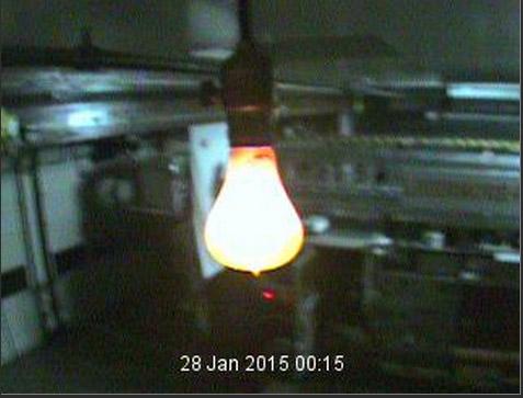 Centennial Light in Livermore, Kalifornien (Bild: Screenshot)