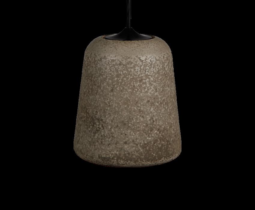 Betonlampen: Material Pendant (Bildquelle: www.nevvvorks.com)