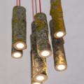 Bio Mass Pendant Lampe von Jay Watson (Bildquelle: trendhunter.com)