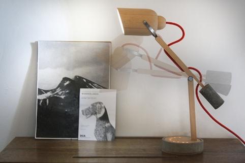 nat rlich und sch n 7 tolle designlampen aus holz. Black Bedroom Furniture Sets. Home Design Ideas