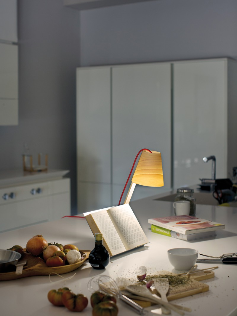 """""""Asterisco"""" von cuatro cuatros / Lzf Lamps (Bild via cuatro cuatros)"""