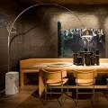 Arco-Lampe von Achille und Pier Giacomo Castiglioni für Flos (Bildquelle: Flos)