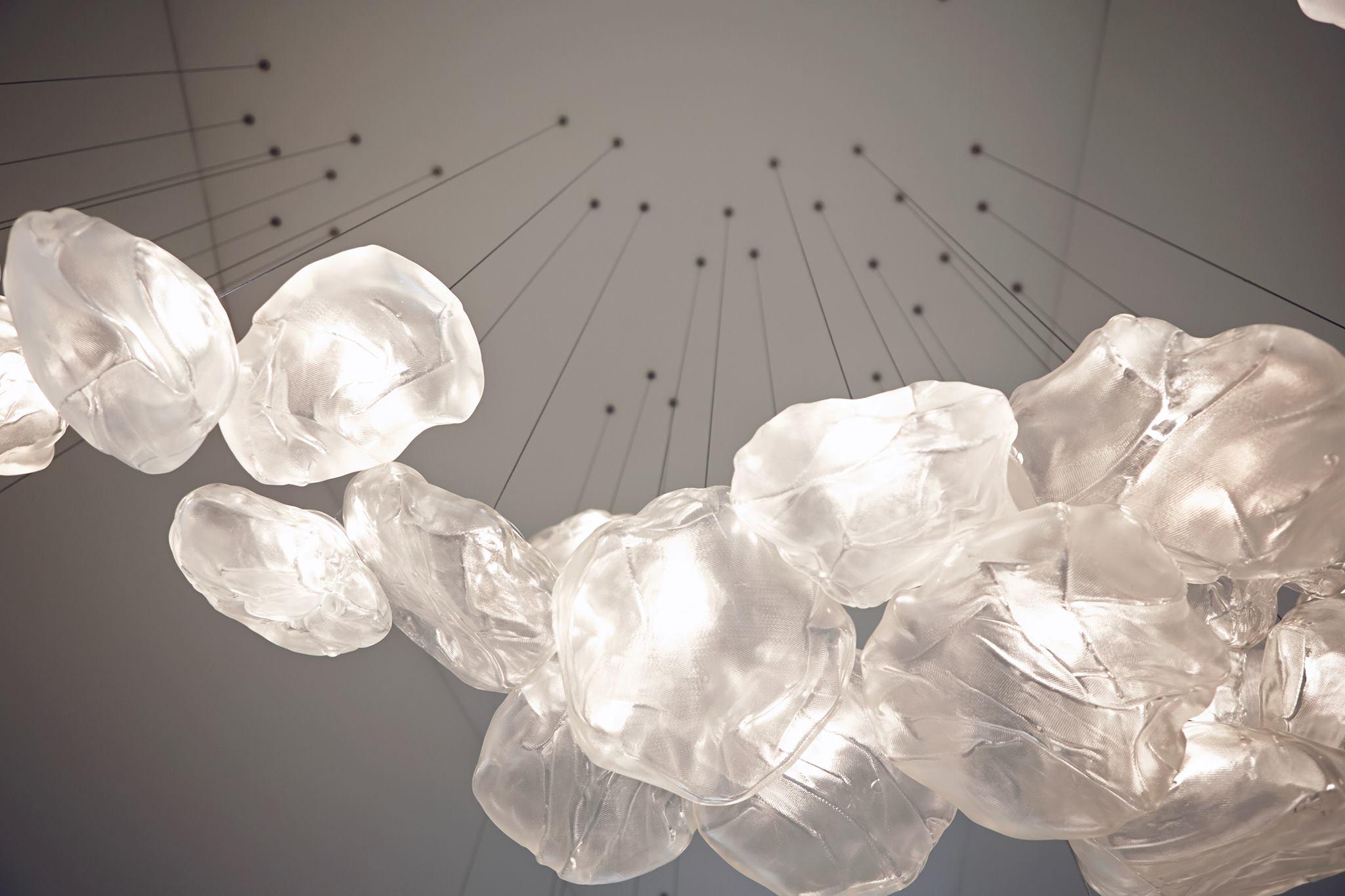 Bocci: 73 Pendant Lampe (Bildquelle: Bocci)
