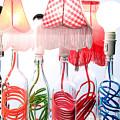 Flaschenlampen von Boboboom (Bildquelle: Boboboom)
