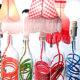 Upcycling: 16 traumhafte Lampen aus alten Flaschen