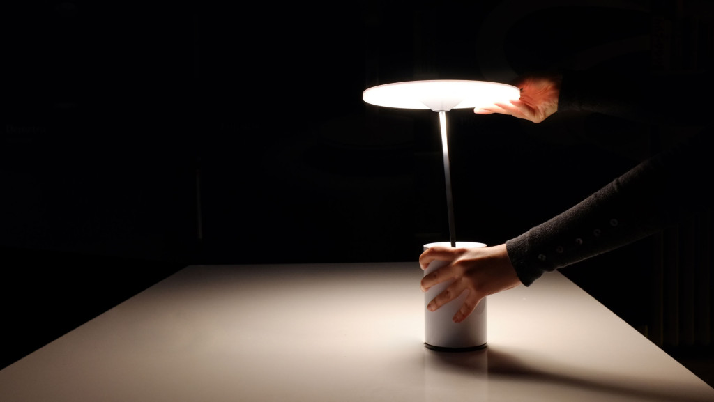 """""""Sisifo"""" von Scott Wilson für Artemide (Bild: iF Design Award)"""