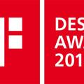 Logo des iF Design Awards 2015