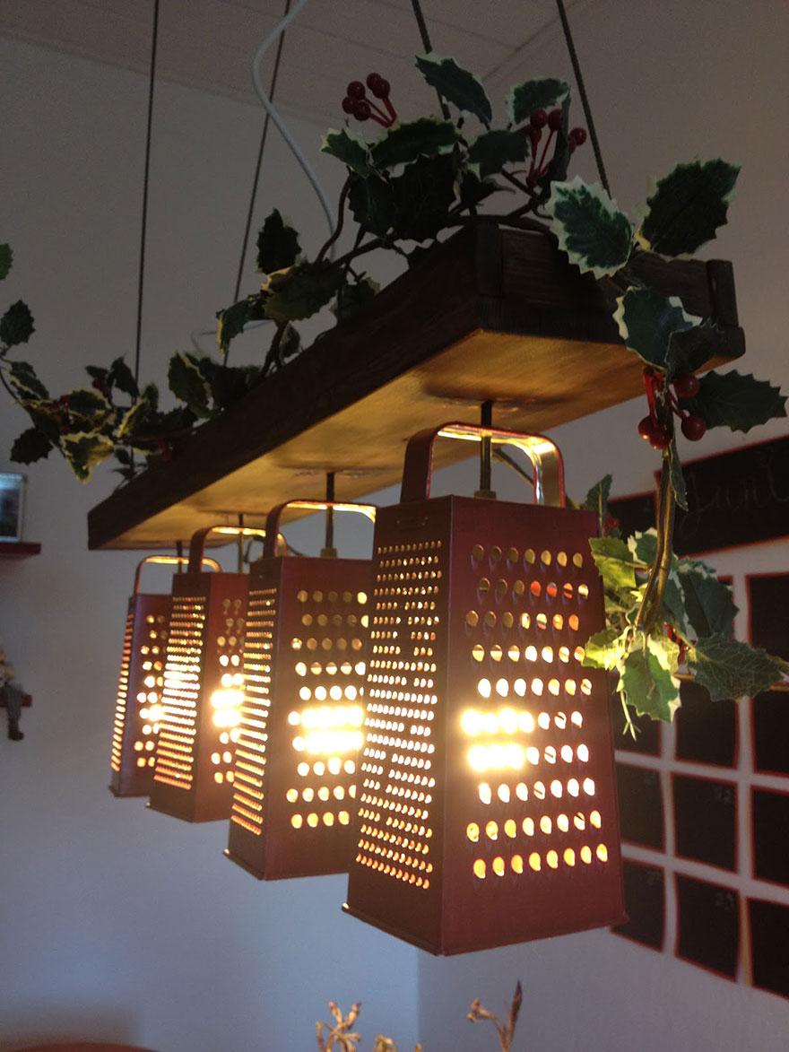 Lampen Selbermachen 20 DIY Lampenideen Zum Nachbasteln