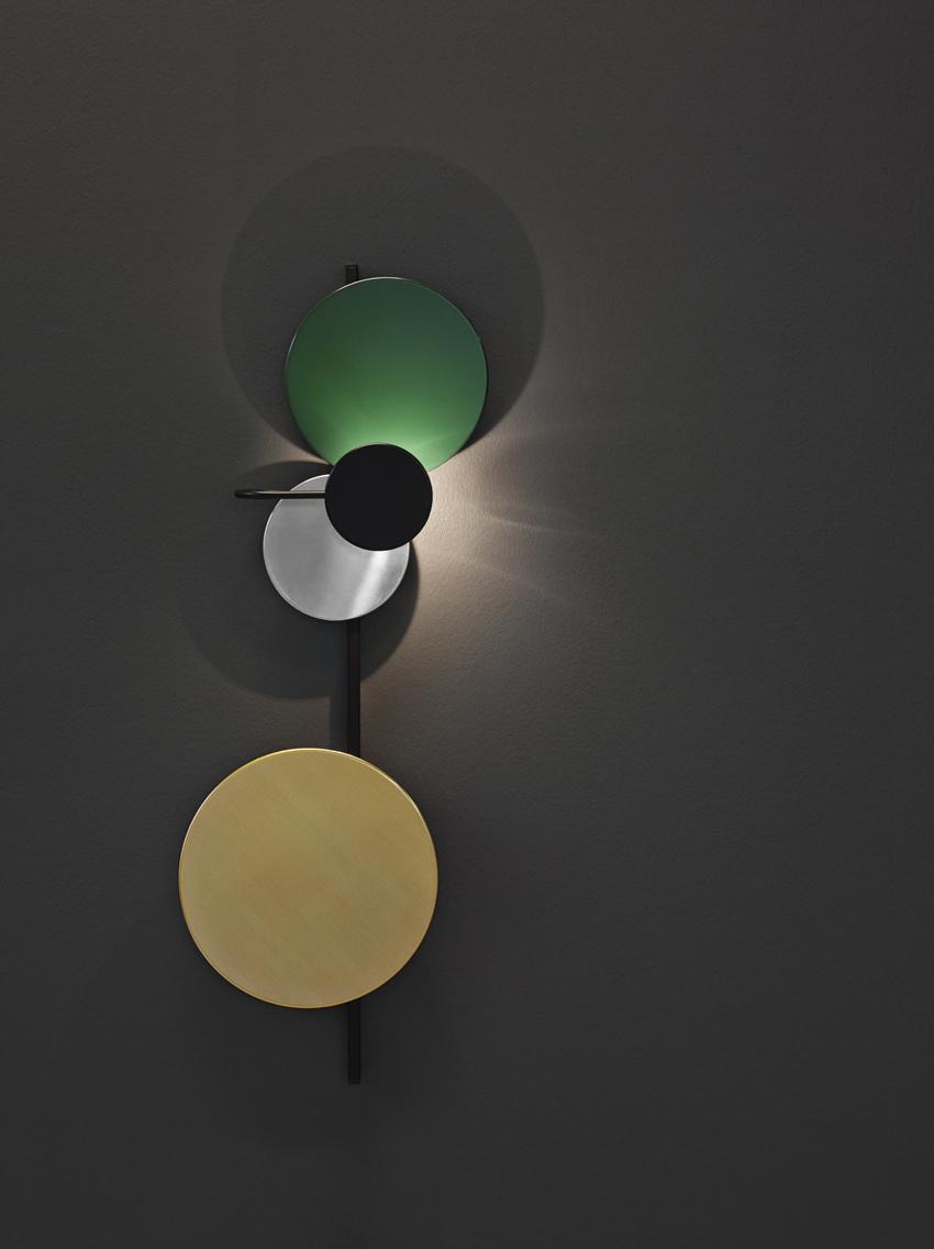 """""""Planet Lamp"""" von Mette Schelder (Bildquelle: http://www.pleasewaittobeseated.dk)"""