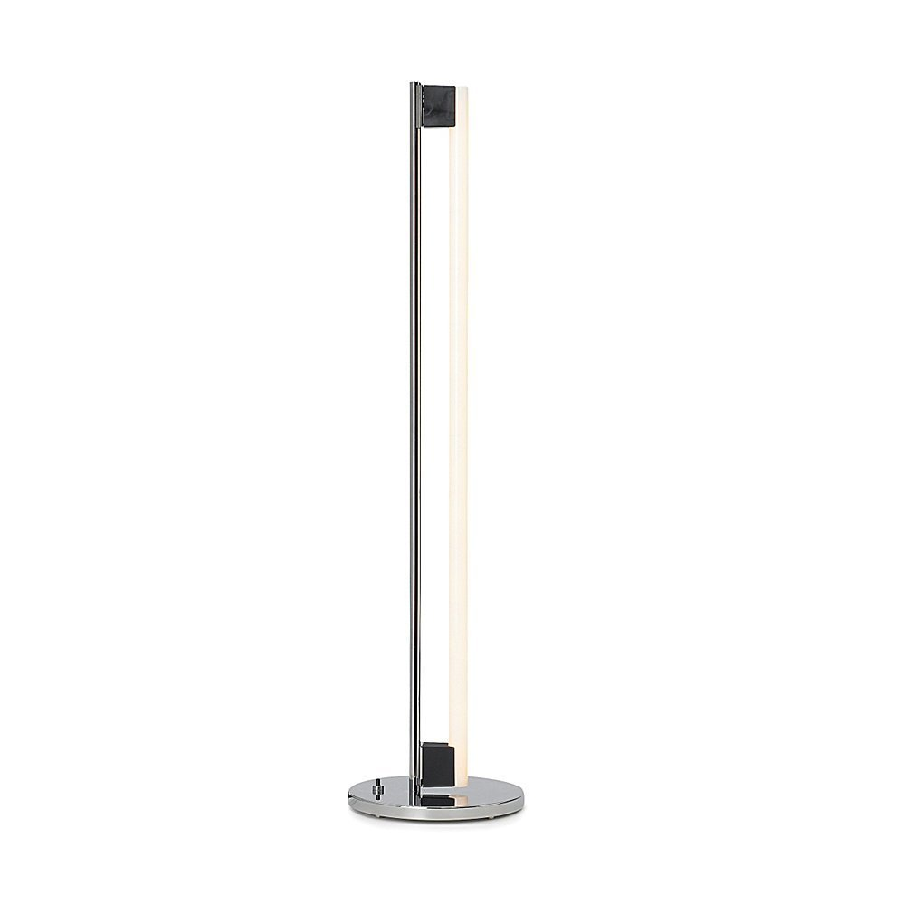 Designikone tube light eileen gray 1927 for Stehlampe designklassiker