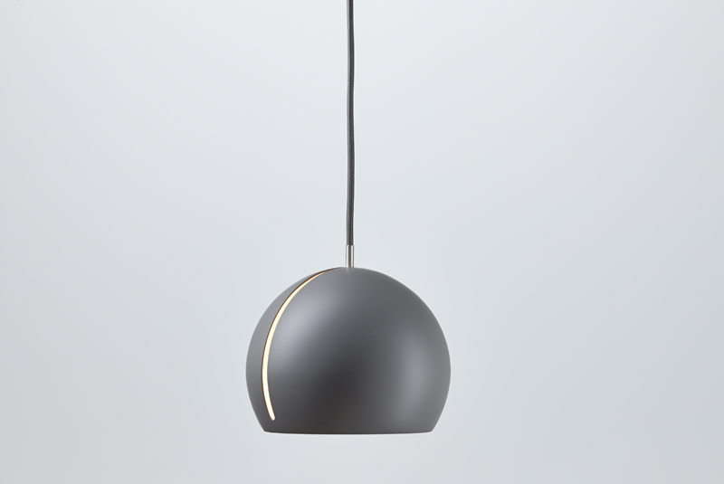 """""""Tilt Globe"""" von Nyta (Foto: Nyta)"""