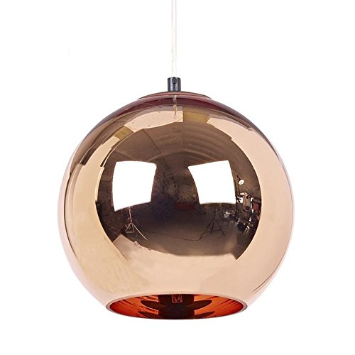 """Copper Shade"" von Tom Dixon (Bild: Amazon Partnerprogramm)"