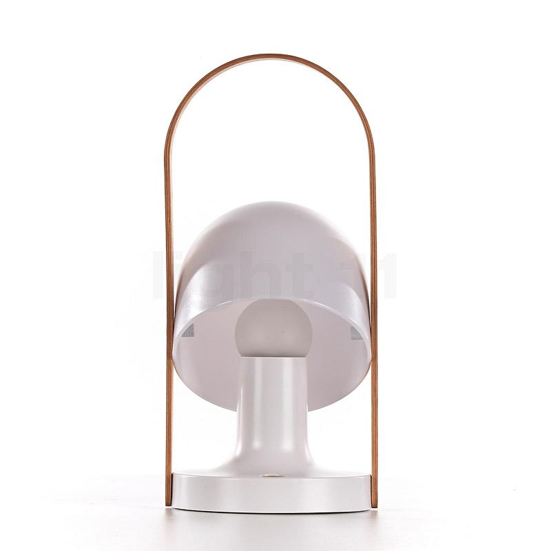 Kabellos Mobile Lampe Followme Marset