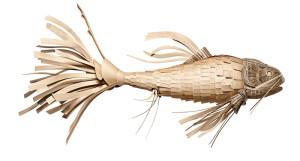 """Koi Fish"" von LZF Lamps (Foto: Santiago Relanzon)"