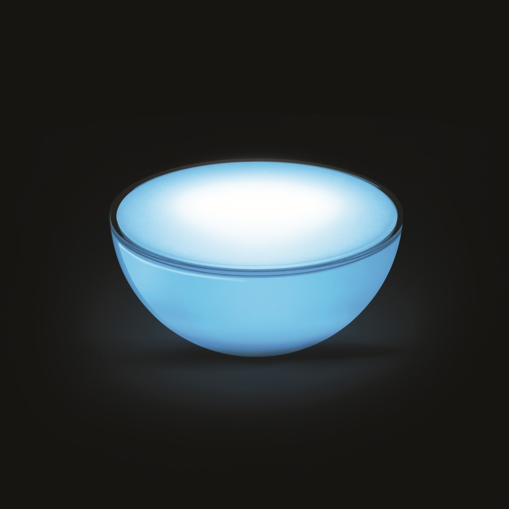 Philips Hue Go (Bild: Philips)