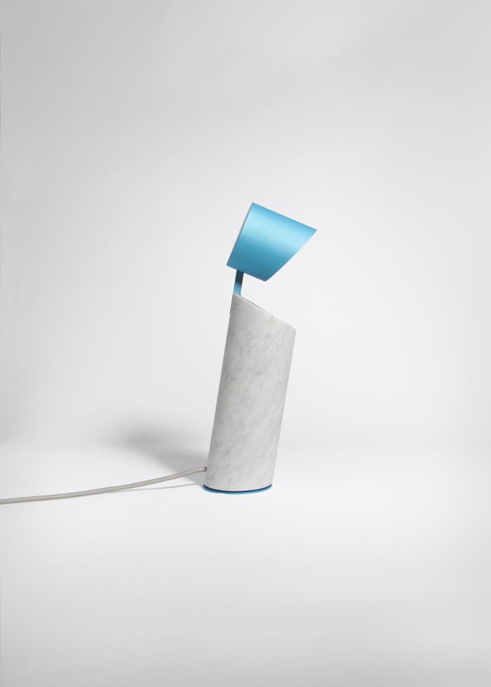 """Italic Light"" von Coordination Berlin (Foto: Fabian Vaccaro)"