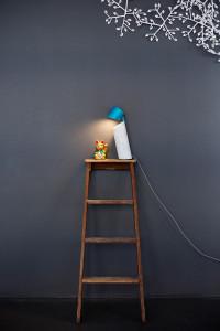 """Italic Light"" von Coordination Berlin (Foto: Coordination Berlin)"