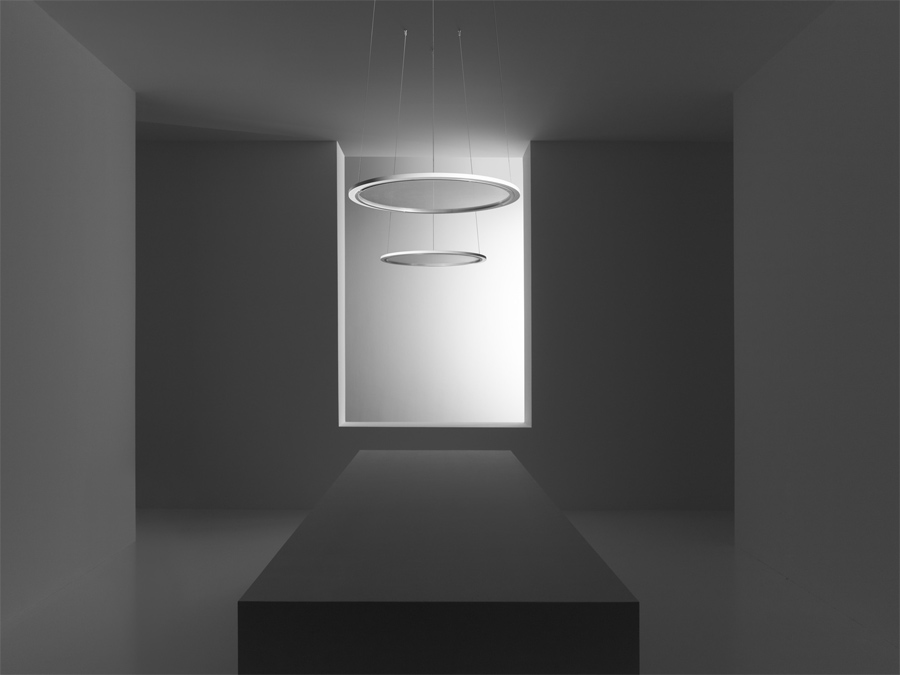 """Lateralo Ring LED"" von Trilux (Foto: Trilux)"