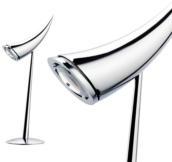 """""""Ara"""" von Philippe Starck für Flos (Foto: Flos)"""