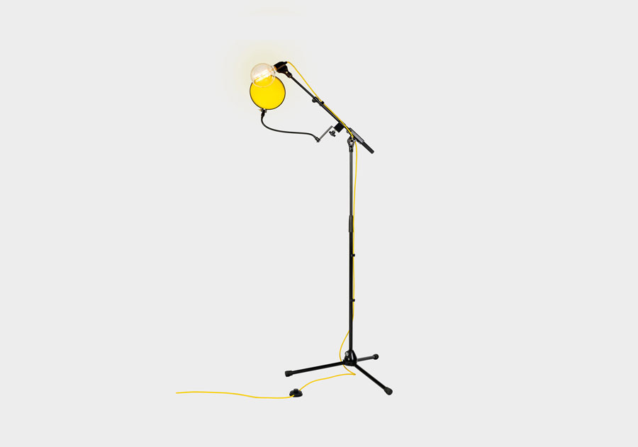"""""""Micro Bulb XL"""" von Reblau (Foto: Reblau)"""
