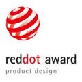 Logo des Red Dot Design Awards