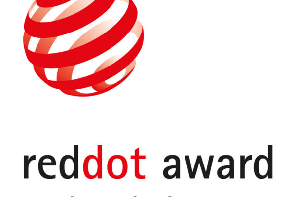 Logo des Red Dot Design Awards