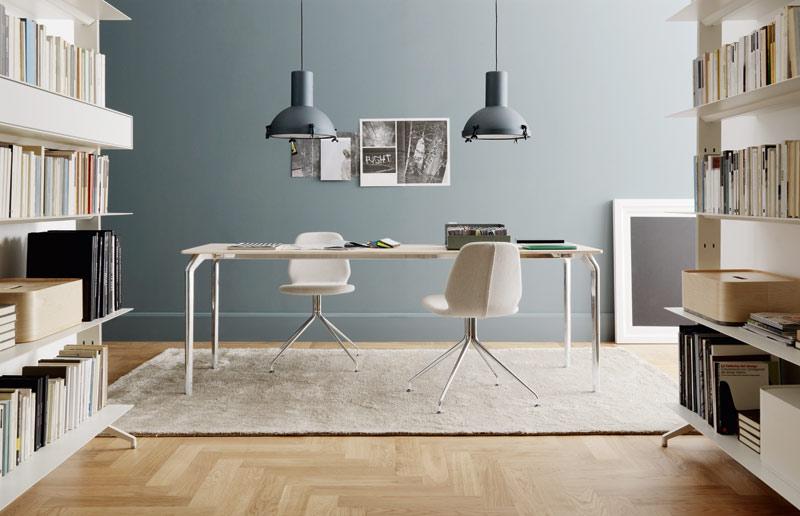 """""""Projecteur 365"""" von Le Corbusier (Foto: Nemo)"""