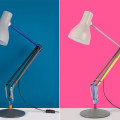 """Type 75 Desk Lamp"" von Paul Smith für Anglepoise® (Foto: Anglepoise®)"