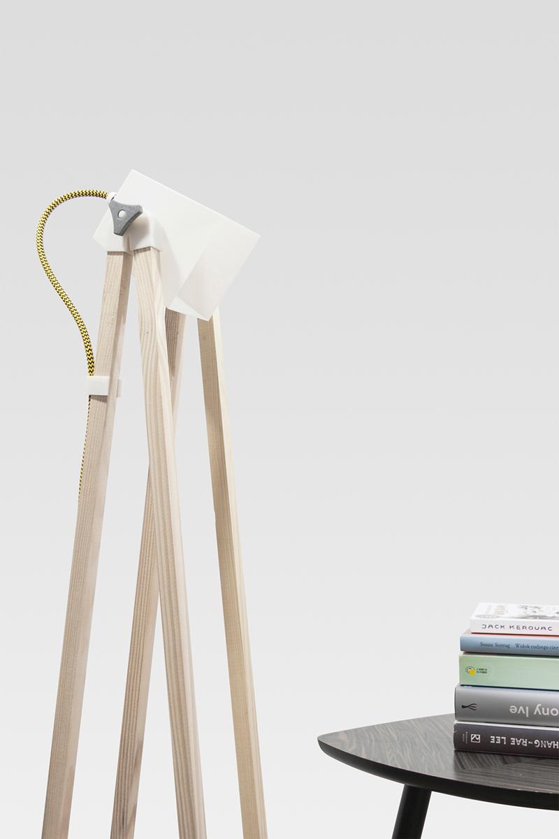lampe zum selbermachen uau project. Black Bedroom Furniture Sets. Home Design Ideas