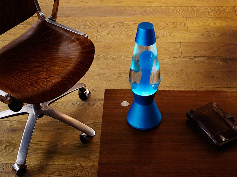 Lava-Lampe (Foto: Mathmos)