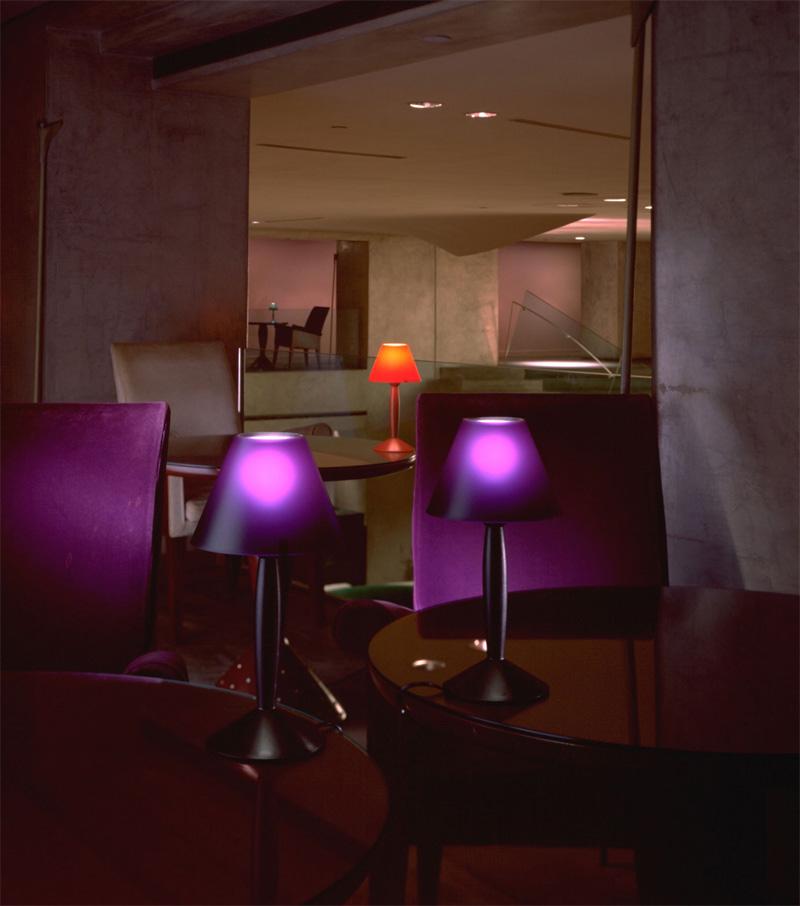 """""""Miss Sissi"""" von Philippe Starck (Foto: Flos)"""