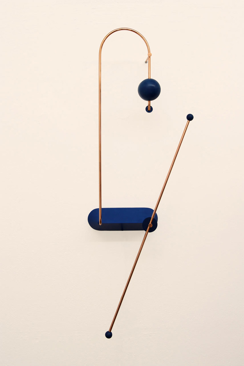 """Node Lamp"" vom The Odd Matter Design Studio (Foto: The Odd Matter Design Studio)"
