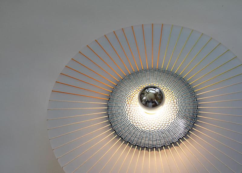 """Rays"" von Marta Bakowski (Foto: Marta Bakowski)"