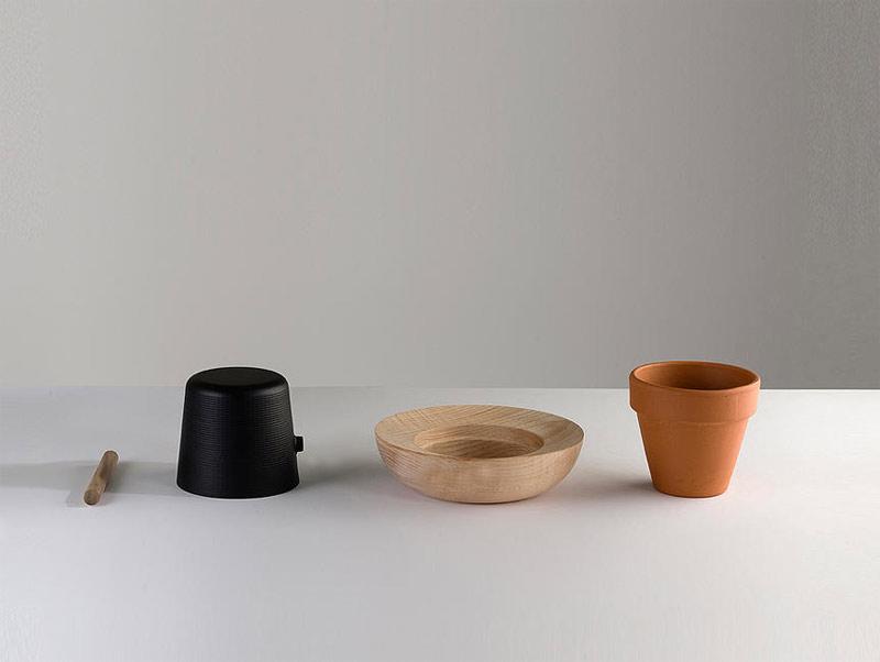 """New Mexico""-Komponenten von Nir Meiri (Foto: Nir Meiri Design Studio)"