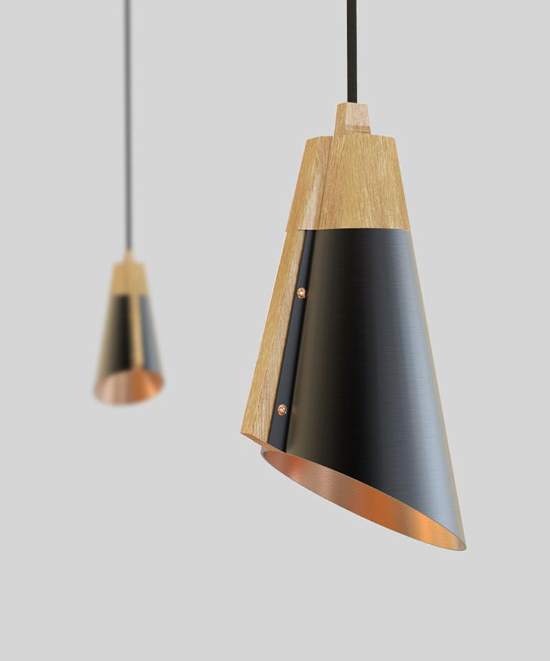 "Sun Bear Lamp"" vom UrbanBear Studio (Foto: UrbanBear Studio)"