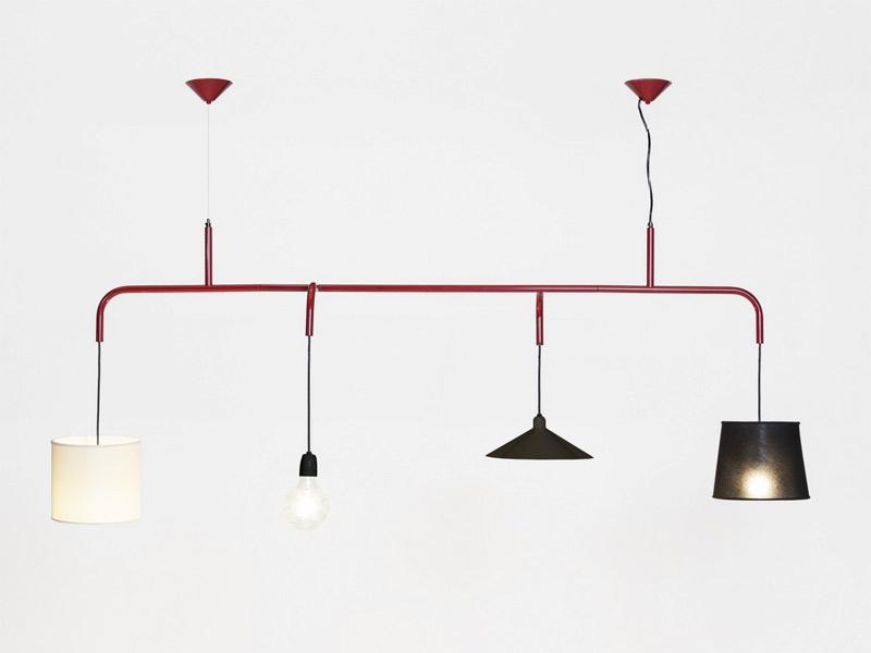 """Vialattea"" von Paolo Manganaro für Fomabilio (Foto: Formabilio)"