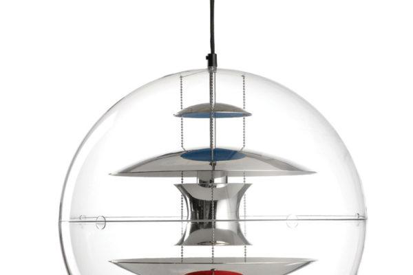 """Globe"" von Verner Panton (Foto: Verpan)"