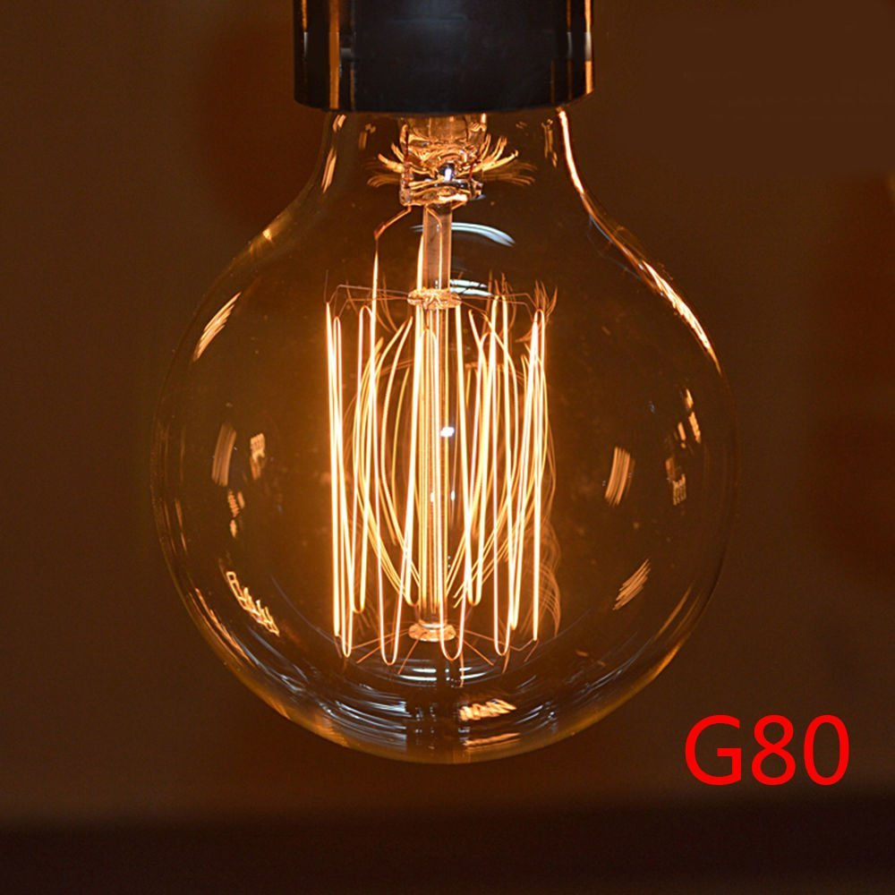 Neverland E27 40W Filament Glühlampe (Bild: Amazon)