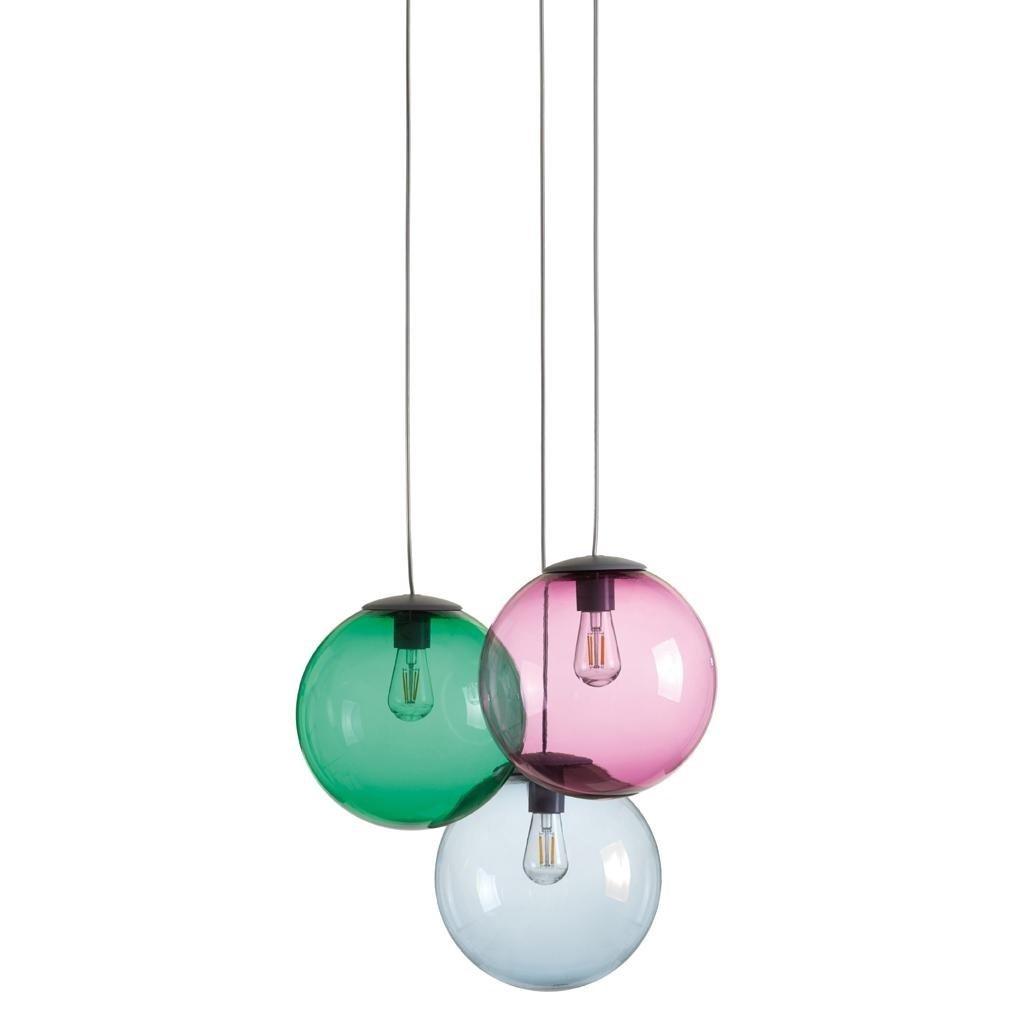 """Ein Bild der Designlampe """"Spheremaker"""" von Fatboy (Foto: Fatboy)"""