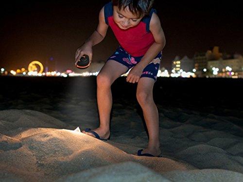 Camping-Leuchte von TaoTronics (Bild: Amazon-Partnerprogramm)