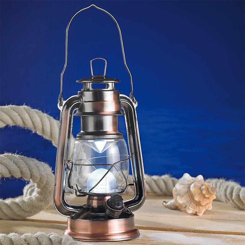 10 batteriebetriebene kabellose Design-Lampen mit Akku