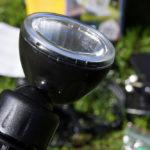 Gartenbeleuchtung: Günstige Solarleuchten von Esotec im Test